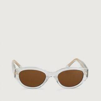 A.Kjærbede Solglasögon Winnie Glas