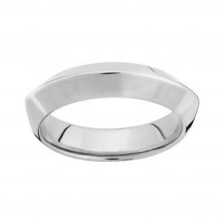 Aralia Ring Steel