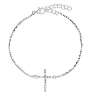 Armband Kors Sterling Silver 925