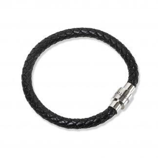 Armband i läder - Noah, ONE SIZE