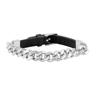 Armband stål - Herr