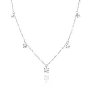 Belluno Piccolo Necklace