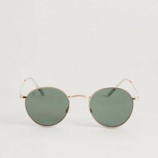 CHPO Liam Gold/Green Grön