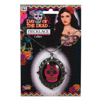 Day of the Dead Halsband