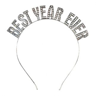 Diadem Best Year Ever - One size
