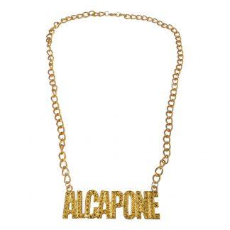 Halsband Al Capone