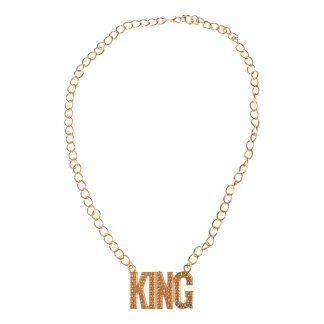 Halsband King