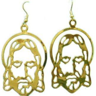 Jesus Örhängen