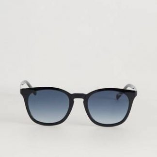 Le Specs Fine Specimen Svart