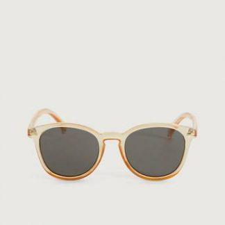 Le Specs Solglasögon Bandwagon Blonde Orange