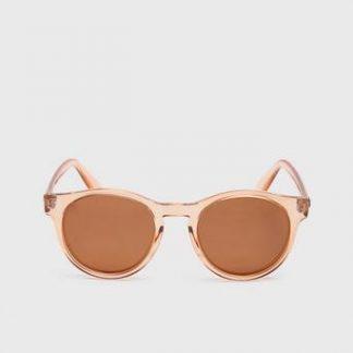 Le Specs Solglasögon Hey Macarena Xtal Natur