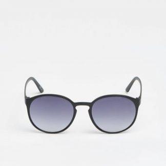 Le Specs Solglasögon Swizze Svart