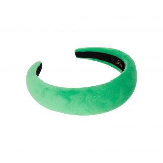 Pico Diadem Emma Plain grön