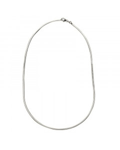 Pico Halsband, Rylee, Silver