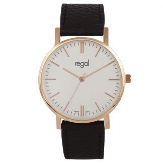 Regal Slimline Brun