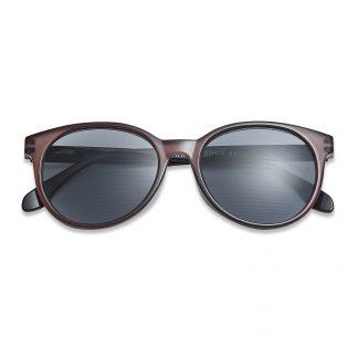 Solglasögon City coral/svart