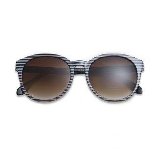 Solglasögon Diva Stripe
