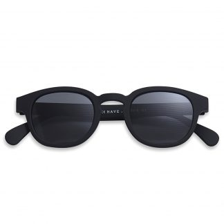 Solglasögon Type C svart