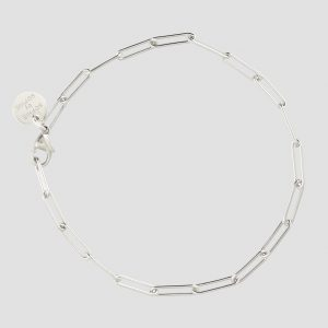 Sophie by Sophie Armband Link Chain silver