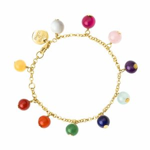 Sophie by Sophie - Childhood Armband, guld